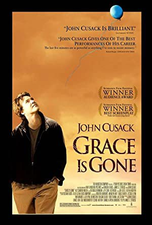 Grace Is Gone (2007)