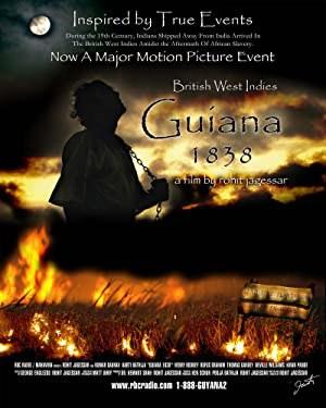 Guiana 1838 (2004)