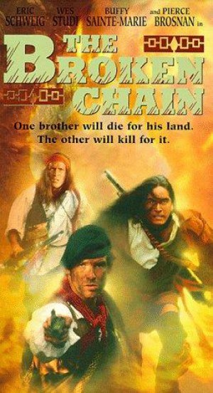The Broken Chain (1993)