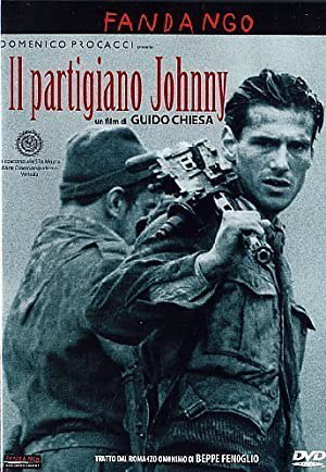 Johnny the Partisan (2000)