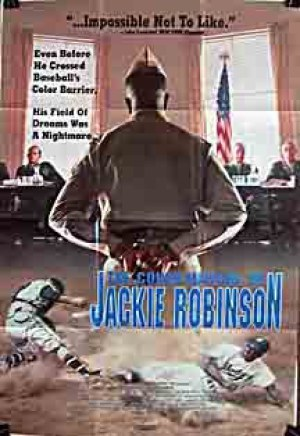 The Court-Martial of Jackie Robinson (1990)