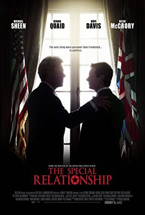 Special Relationship (2010)