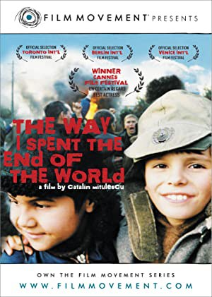 The Way I Spent the End of the World (2006)