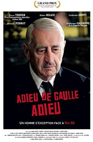 Farewell De Gaulle, Farewell (2009)