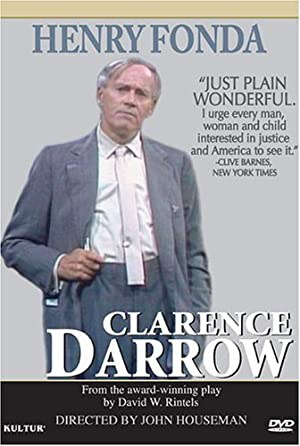 Clarence Darrow (1974)