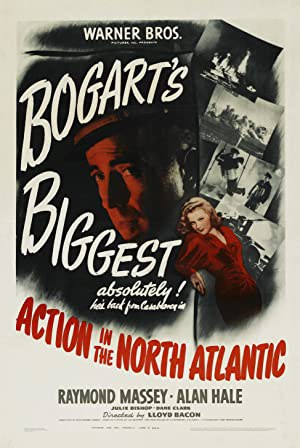 Action in the North Atlantic (1943)