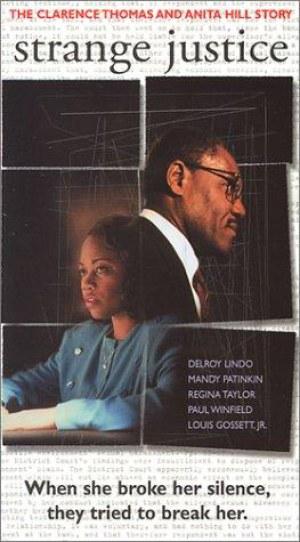 Strange Justice (1999)