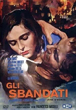 Abandoned (1955)