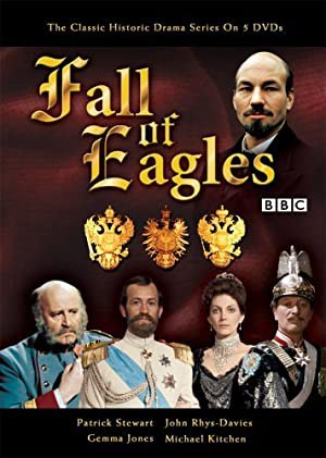Fall of Eagles (1974)
