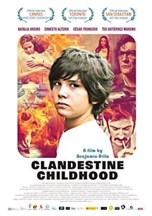 Clandestine Childhood (2011)
