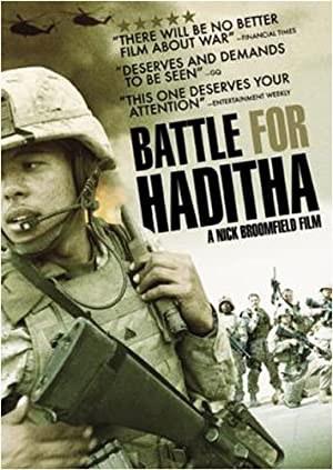 Battle for Haditha (2007)