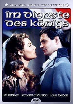 Dangerous Exile (1957)