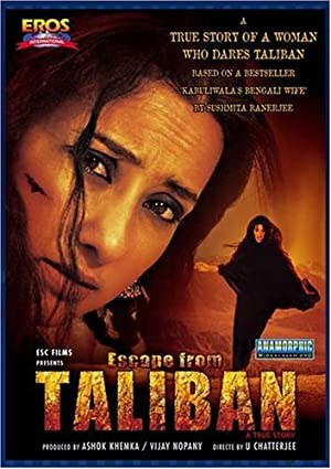 Escape from Taliban (2003)