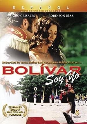 Bolivar Is Me (2002)
