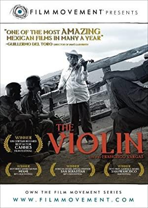 The Violin (2005)
