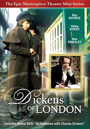 Dickens of London (1976)
