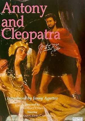 Antony and Cleopatra (1984)
