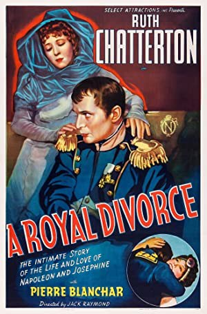 A Royal Divorce (1938)
