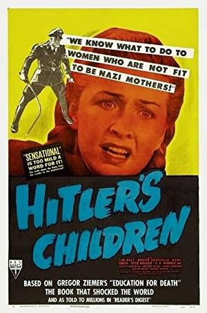 Hitler's Children (1943)
