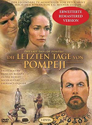 Last Days of Pompeii (1984)