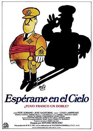 Espérame en el cielo (1988)