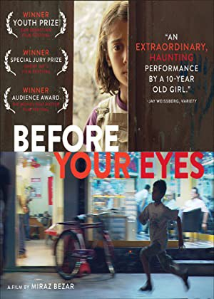 Before Your Eyes (2009)