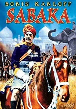 Sabaka (1954)