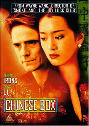 Chinese Box (1997)