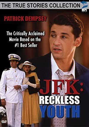 JFK – Reckless Youth (1993)