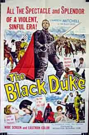 The Black Duke (1963)