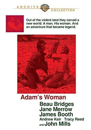 Adam's Woman (1970)