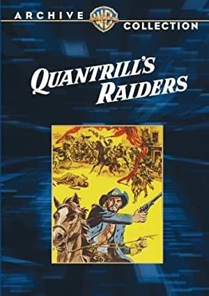 Quantrill's Raiders (1958)