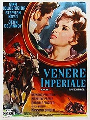 Imperial Venus (1962)