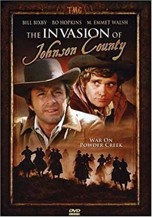 The Invasion of Johnson County (1976)