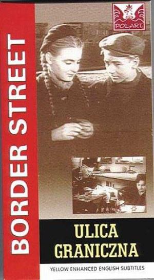 Border Street (1948)