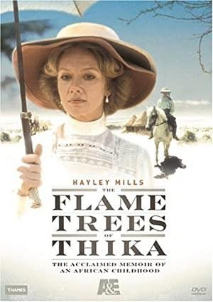 The Flame Trees of Thika (1981)