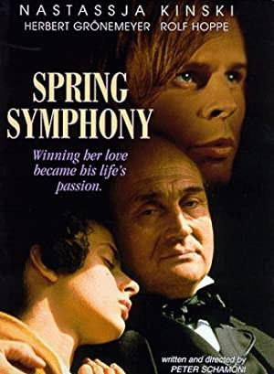 Spring Symphony (1983)