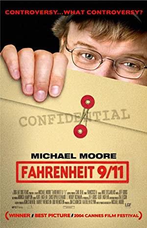Fahrenheit 9-11 (2004)