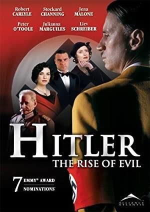 Hitler: the Rise of Evil (2003)