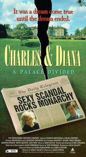 Charles and Diana: Unhappily Ever After (1992)