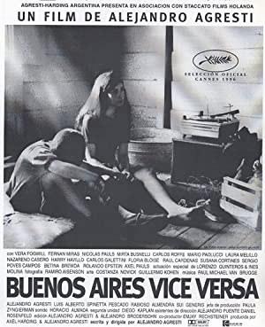 Buenos Aires Vice Verse (1996)