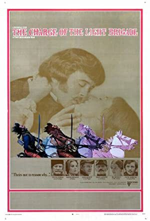 Charge of the Light Brigade (1968)