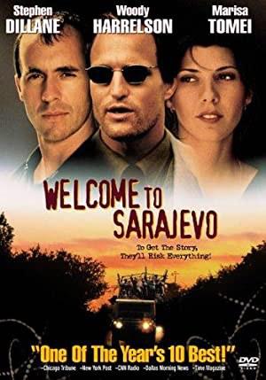Welcome to Sarajevo (1997)