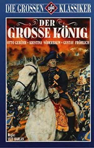 Der große König (1942)