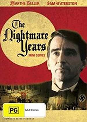 The Nightmare Years (1989)
