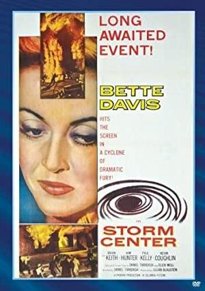 Storm Center (1956)