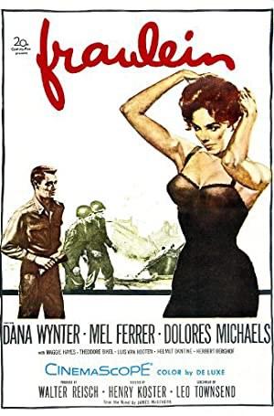 Fräulein (1958)