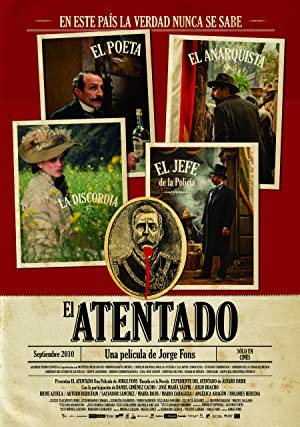 The Attempt Dossier (2010)
