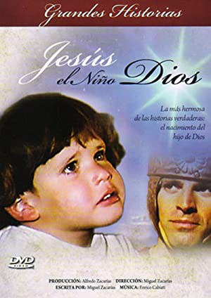 Jesús, el nino Dios (1971)