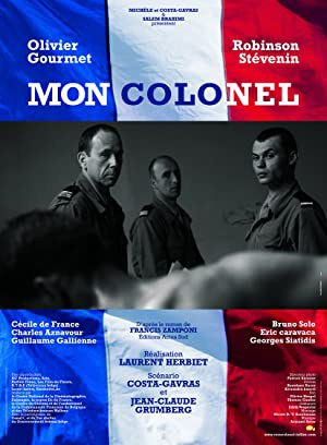 The Colonel (2006)